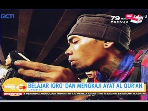 Cerita Hijrah Teguh, Mantan Anak Punk Bertato Kini Mendalami Alquran - SIP 27/01