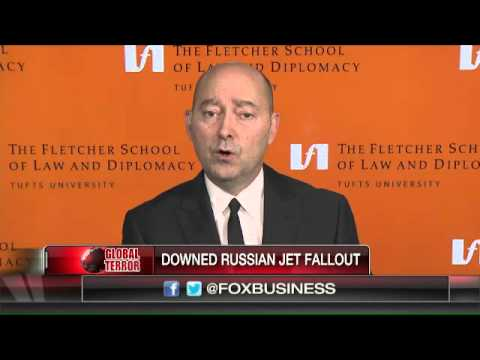 Stavridis: A Lot Of Middle East Fatigue In White House