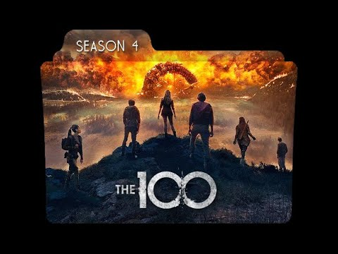 Download The 100 season 4 download through torrent | Torrent Link | With Proof | NOT CLCKBAIT | FREE | TeS