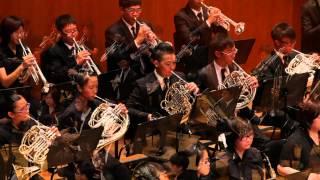Concert Hall, Hong Kong City Hall, 9 July 2012.