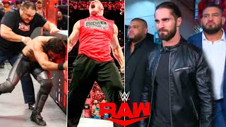 WWE Monday Night Raw 30 December 2019 Highlights ! WWE Raw 12/30/19 Highlights Preview !