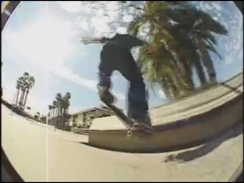 Streets: LA