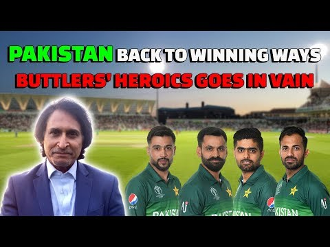 Pakistan back to
