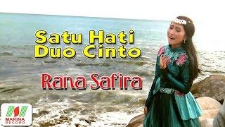 Lagu Minang Terbaru 2016 | Rana Safira - Satu Hati Duo Cinto