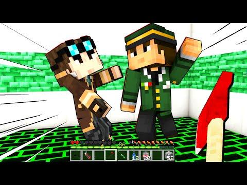 LYON È IL FRATELLO DEL GENERALE!! - Minecraft Epidemia 070