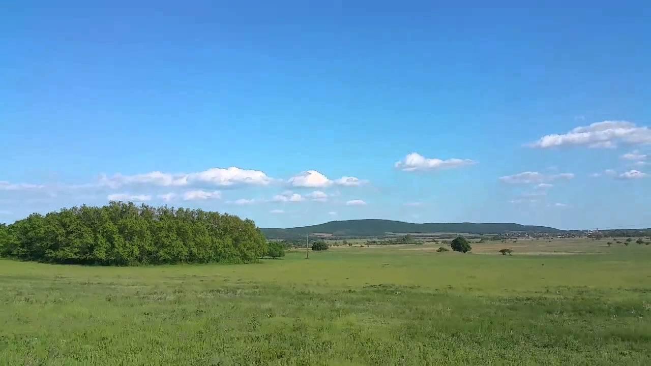 ungarn/landschaft/auto/april/2015 - YouTube