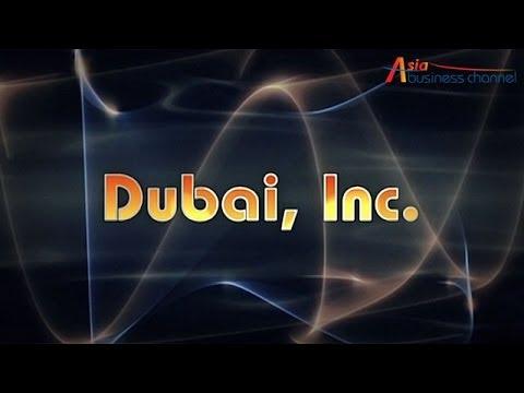 Asia Business Channel - Dubai 2