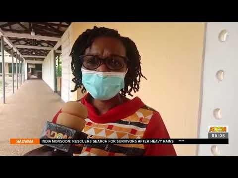 Five districts in Bono East region benefit from seasonal malaria chemoprevention - Badwam  (26-7-21)