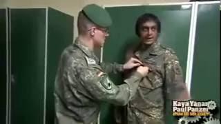 Kaya Yanar /  Ranjid geht zur Bundeswehr.  Super Lustig!