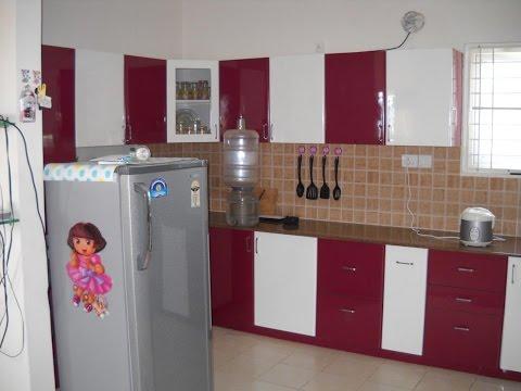 Ramya Modular Kitchen Mr Murali Bodla Mahindra World City