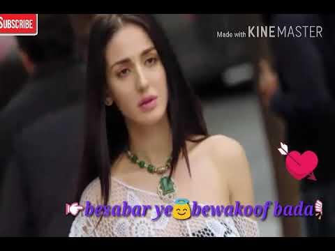 IS Dard E Dil Ki Sifarish Sad Love Watsapp Status