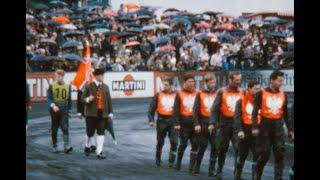 Speedway Oldtimer