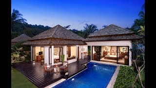 Anantara Layan Phuket Resort - Phuket  Hotels - Thailand