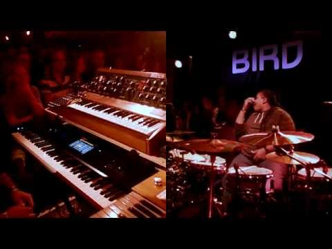 North Sea Jazz Afterparty 2014: Make Something Up (jam)