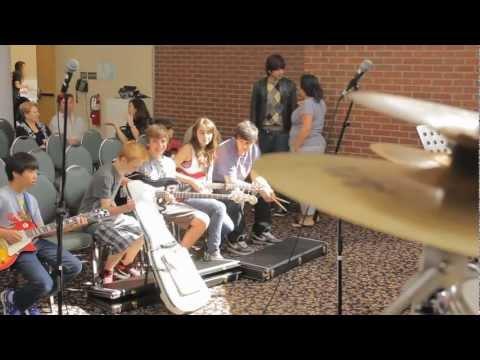 WIMA Music Academy - PROMO