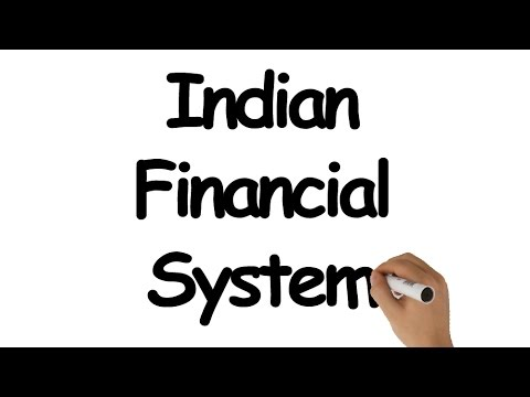 Indian Financial System| Finance| Exam