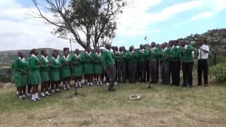 Dloko High School Choir