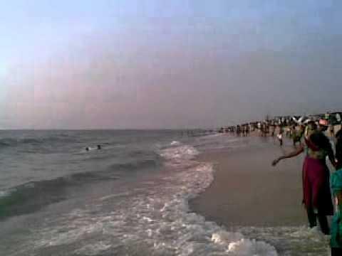 Arthunkal Beach