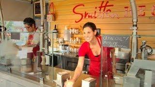 Robyn Sue Fisher: Chief Ice Cream Maker