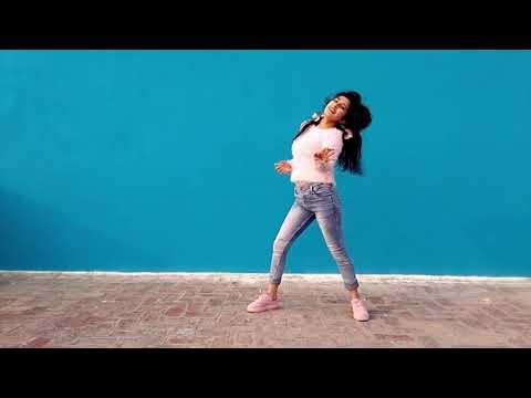 Teri Pyari Pyari Do Akhiyaan | Dance Cover By Mishtiii Shonah ❤