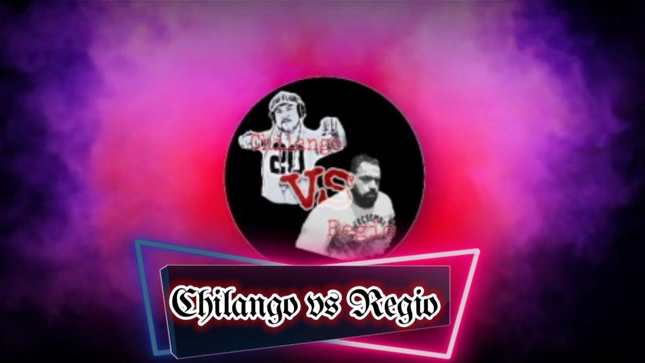 Chilango vs Regio: RETO SORPRESA