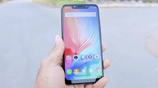 Tecno Camon 11 Pro Unboxing, First Impressions & Quick Review