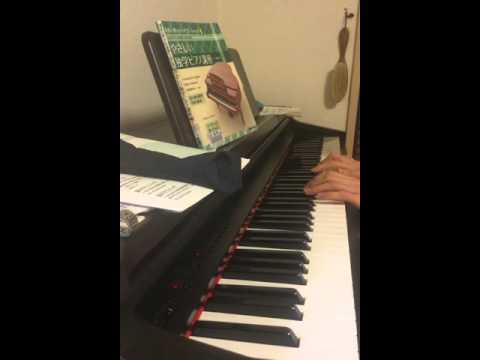 【ピアノ未経験】ザナルカンドにて FF10【練習最終日】