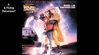 Back to the Future Part II (Original Motion Picture Soundtrack) (1989) [Full Album]