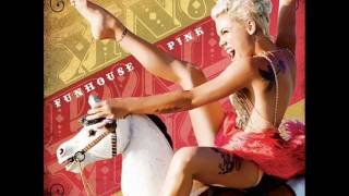 Pink Funhouse Digital Dog Radio Edit