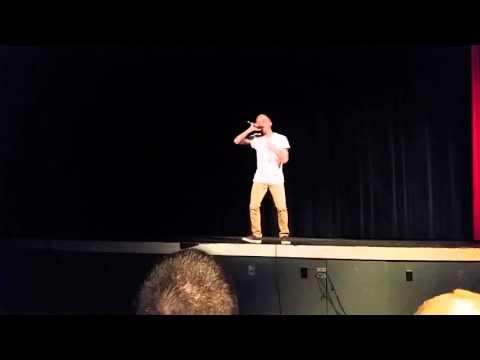 Stebbins high school 33rd annual talent show..