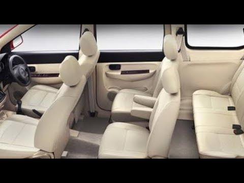 Chevrolet Enjoy 1 3 Lt 7 Str Full Review Specifications Price