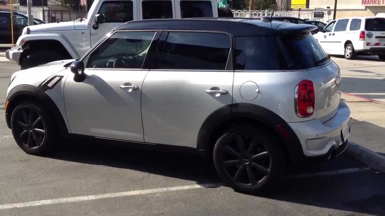 How To Prevent Skin Cancer 2012 Mini Cooper Countryman