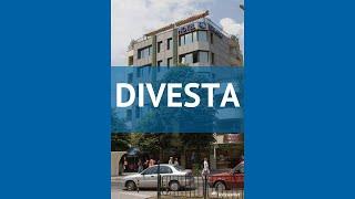 DIVESTA 4* Болгария Варна обзор – отель ДИВЕСТА 4* Варна видео обзор