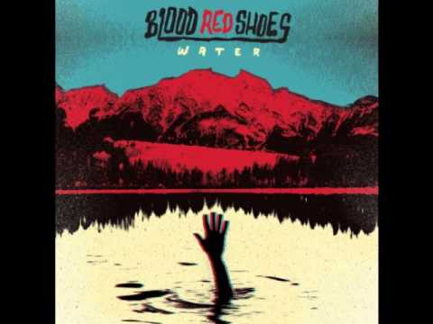 Blood Red Shoes - Black Distractions