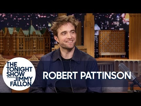 Corky Romano Is in Robert Pattinson's AllTime Top 3 Favorite Movies