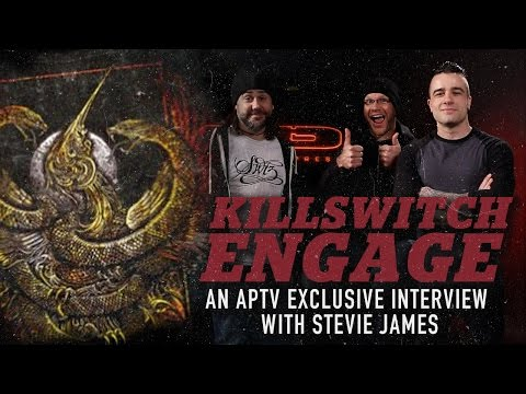Interview: KILLSWITCH ENGAGE looks back