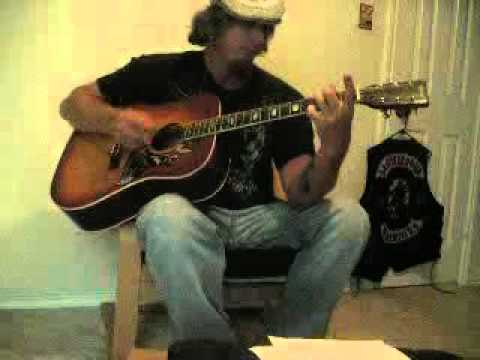 Bloodhound Gang- Fire Water Burn (acoustic cover) - YouTube