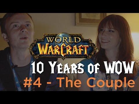 dating through world of warcraft