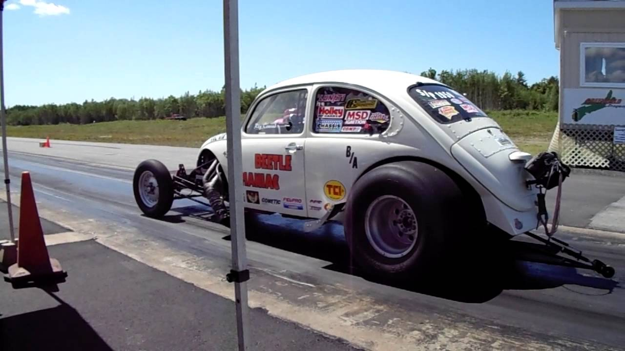 Reg conrad 39 s vw altered june 15 2013 greenfield dragway 4 for Garage volkswagen 92