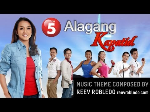 Alagang Kapatid Music Theme by Reev Robledo