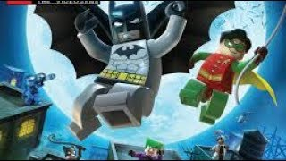 How to LEGO: Batman The Video Game on Any Android Only 529mb (100% Working)