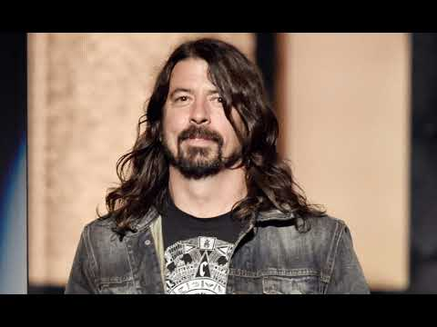 Dave Grohl - Selects his favourite Beatles tracks - Radio  Broadcast 28/09/2019