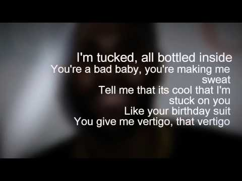 Jason Derulo ft. Jordin Sparks- Vertigo