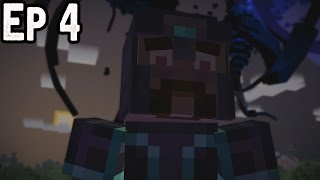 Minecraft Story Mode Episode 4 Trailer