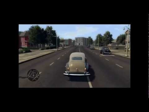 L.A. Noire: Random Street Crime: Police Brutality 101