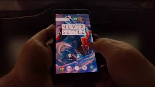 [OnePlus 3 &3T] Installing Magisk and Magisk Manager