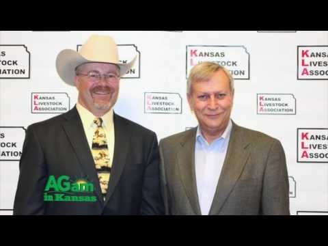 Farm Factor - David Clawson, Newly Elected KLA President - December 20, 2016