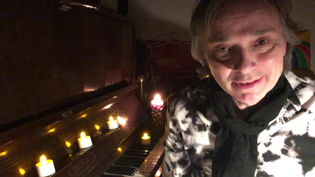 Video Richard Pachman - čtení z knihy Jak chutná Mozart - 2. část