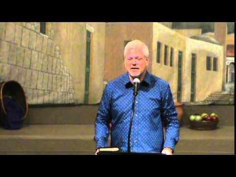 7 Words of Jesus at Lake Carroll Baptist Church 4 18 14