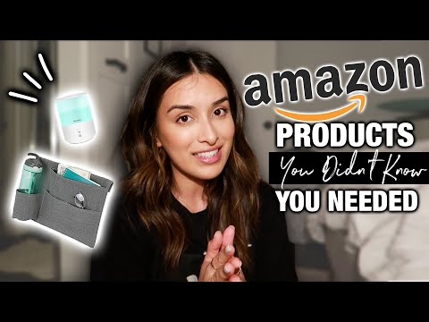 CHEAP Amazon Products You Didn't Know You Needed!!